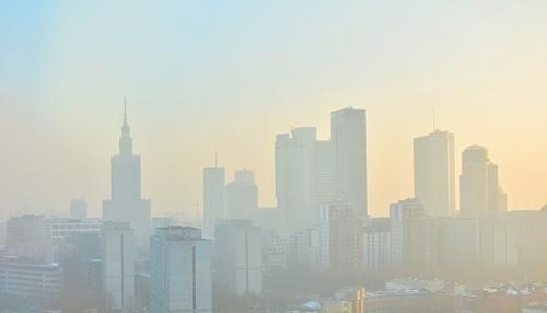 Sezon na smog