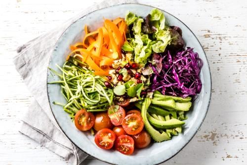 Jak urozmaicić zimową dietę