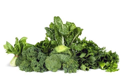Zapotrzebowanie na kwas foliowy i źródła pokarmowe