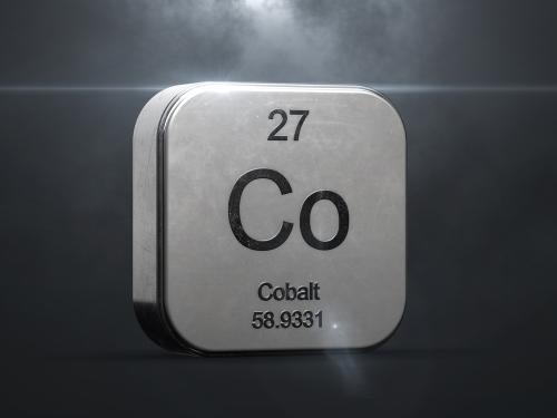 kobalt-szelazo
